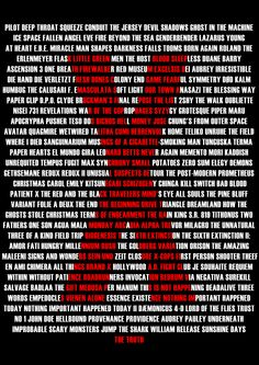 All the episodes of The X-Files