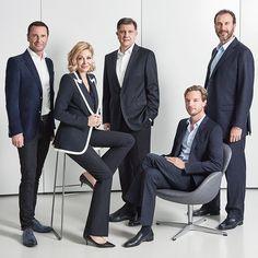 Swarovski Executive Board
