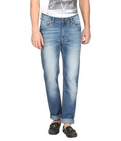 3058c7a6b38 Look cool and feel relaxed in these jeans for men