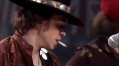"""SRV's Jaw-dropping Live Performance Of """"Hide Away"""" At The Montreux Jazz Festival"""