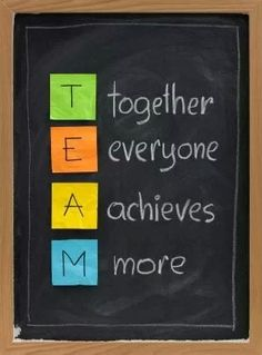 Cliche, but very true. I pride myself in taking initiative to delegate tasks to a group, but I believe it is even more important to be humble and skilled at working as not only a leader, but a team member to achieve a common goal.