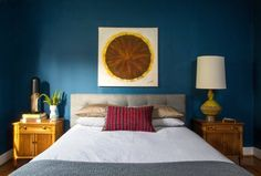 A Designer's Inspiring, Liveable & Chic Approach — Professional Project | Apartment Therapy
