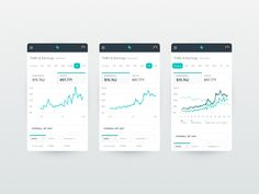 jpg by Danny Amacher Dashboard Mobile, Analytics Dashboard, Mobile Ui, Flat Design, Ux Design, App, Connect, Designers, Layout