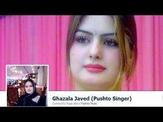 Pakistani female singer, Ghazala Javed shot dead