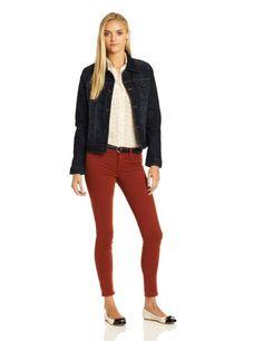 Jag Jeans Women's Rupert Denim Jacket