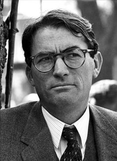 To Kill A Mockingbird: Top ten favorite movie and book for life. That's that.