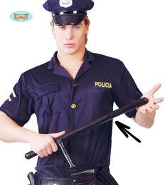 Poliisin+pamppu,+kahvalla