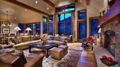 Cloud Nine | Aspen Highlands Home Rental | Inspirato
