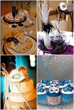 7 ideias de festas temáticas pra você comemorar sua casa nova! - 05