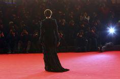 """Kristin Scott Thomas Photos - """"The Woman In The Fifth"""" And """"Grazia E Furore"""" Premiere - 6th International Rome Film Festival - Zimbio"""