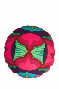 Desigual Kaleidosco cushion. 100% easy-care cotton. Measurements: 40cm. / 15.8