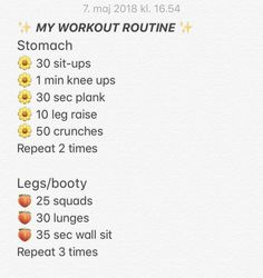 Summer Body Workouts, Gym Workout For Beginners, Body Workout At Home, Fitness Workout For Women, At Home Workout Plan, Health And Fitness Tips, Butt Workout, Workout Videos, Volleyball Workouts