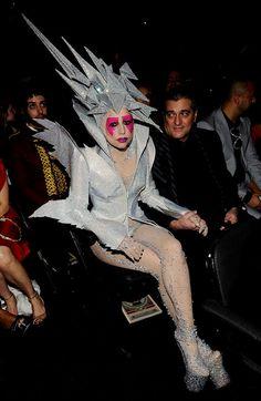 Photos - Lady Gaga: Fashion Icon - 1 - Celebuzz