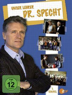 Unser Lehrer Dr. Specht - Staffel 1 (4 DVDs) Universum http://www.amazon.de/dp/B000NIN09C/ref=cm_sw_r_pi_dp_PcJivb18DB0QG