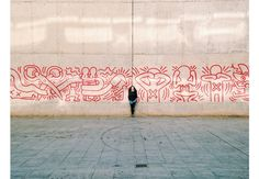 Barcelona street art guide > https://goo.gl/iGOip3
