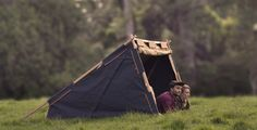 The Under Cover Camper Will Make Cheap, Disposable Tents a Thing of the Past