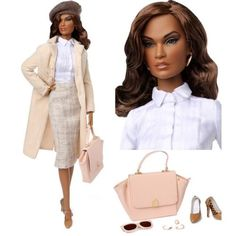 Fashion-Royalty-INTEGRITY-TOYS-Super-Natural-Anais-McKnight-Dressed-Doll-78015