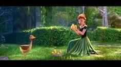 Frozen - Libre soy (Español Latino) - YouTube