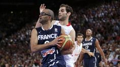 Jeux Olympiques 2012 - Basketball -