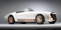 Mercer-Cobra Roadster 1965