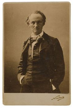 Baudelaire, his prose and poetry by Baudelaire, Charles, 1821-1867; Smith, T. R. (Thomas Robert), 1880-1942 - Visit: Book found on Internet Archive.   Published [c1919]