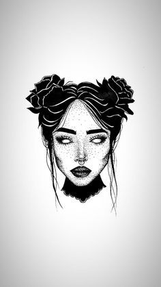 10 Ideas for Beautiful Drawings - Art on Paper Online - - - Gothic Drawings, Dark Art Drawings, Pencil Art Drawings, Art Drawings Sketches, Beautiful Drawings, Tattoo Sketches, Tattoo Drawings, Inspiration Art, Art Inspo