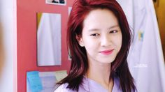 Song Ji Hyo, starring in Emergency Couple. © on pic