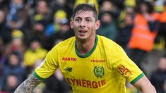 Nantes demand payment from Cardiff City over the transfer of missing striker Emiliano Sala Sol Bamba, Lifestyle Sports, Cardiff City, Messi, Sports News, Investigations, Premier League, Pilot, Football