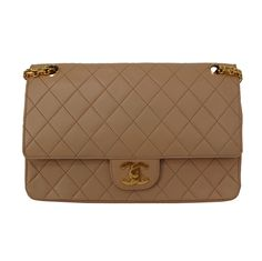 Chanel 2.55 handbag 1970s