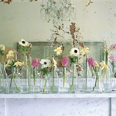 Update your interior in an instant with these 15 easy fresh flower ideas