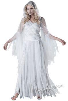 Du köper Spökklänning, lång hos Butterick's. Beställ idag, snabb leverans.