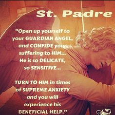 Quote by St.Padre Pio