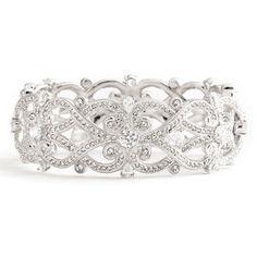 Diamond Ring. So pretty!