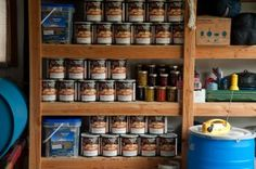 The best way to go about #survivalfood and emergency #foodstorage is to take a multi-step approach