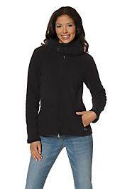 Mantel, Turtle Neck, Athletic, Zip, Hoodies, Sweaters, Fashion, High Collar, Hook And Loop Fastener