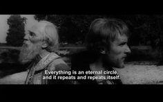 Andrei Rublev (1969), dir. Andrei Tarkovsky