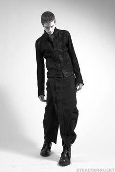 Julius FW13 Styles 012