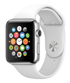 Apple Watch Battery Supposedly Lasts Only A Couple Of Hours Under Heavy Use - ReadWrite