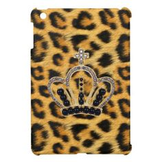 Princess Crown Leopard Fur iPad Mini Case in each seller & make purchase online for cheap. Choose the best price and best promotion as you thing Secure Checkout you can trust Buy bestThis Deals          Princess Crown Leopard Fur iPad Mini Case Here a great deal...