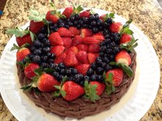 Tres leches Red Fruit buttercream weavebasket from Arte, Amor y sabor