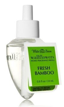 Bath  Body Works Fresh Bamboo Wallflowers Home Fragrance Refill -- You can find more details by visiting the image link. (This is an affiliate link)