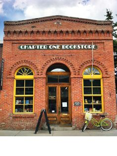 What are your top 10 non-fiction travel books? Chapter One Bookstore in Ketchum, Idaho, share their list! Good Books, Books To Read, Bookstore Design, Beautiful Library, Book Cafe, Sun Valley, Shop Around, Library Books, Love Book