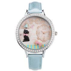 #Didofa, i deliziosi #orologi con quadrante effetto 3D