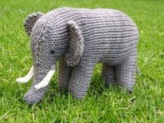 Image result for free knitting patterns animals toys