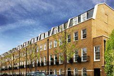 uk housing market essay