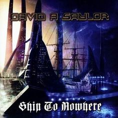 Sad news – David A Saylor passed away on New Years Day... Have a good Joruney my Friend .... Check out Songs and Videos of his last Album here,