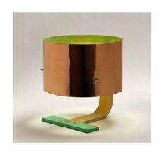 L.U.M. lamp by Um Project #dwellondesign