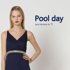 Pool day from ana morena .. www.anamorena.eu
