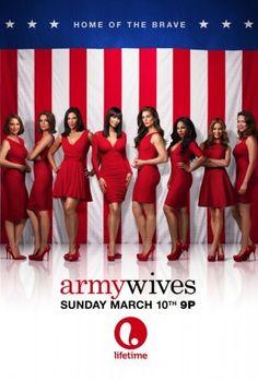 Army Wives Season 7 Premieres March 10, 2013 (Exclusive Sneak Peak!)