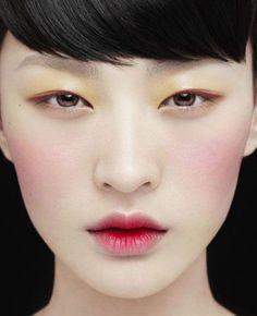 asian beauty secrets, korean cosmetics
